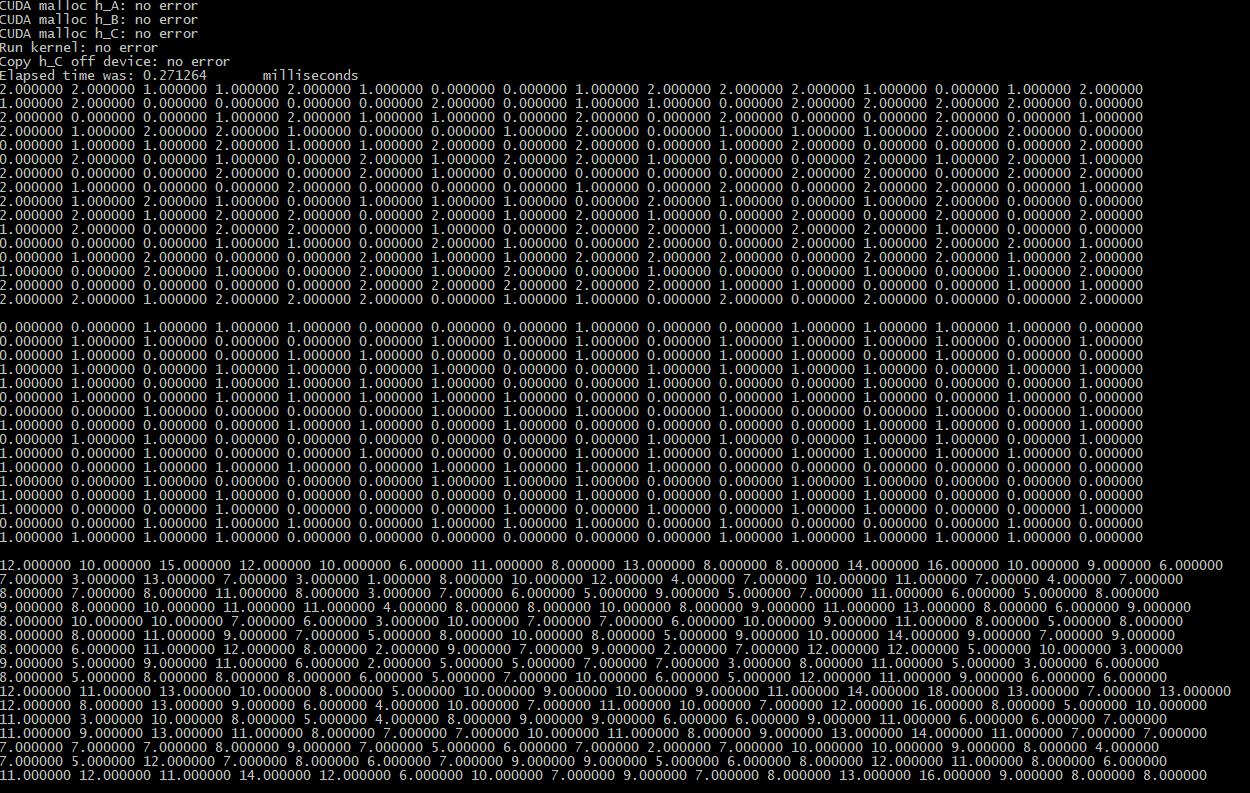 Вычисление с использованием общей памяти устройства