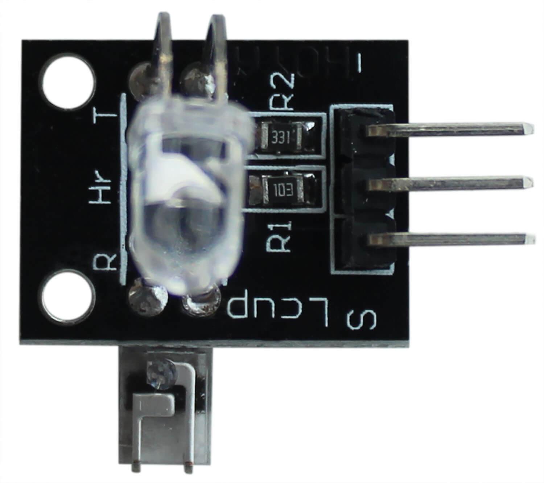 Датчик сердцебиения Arduino.