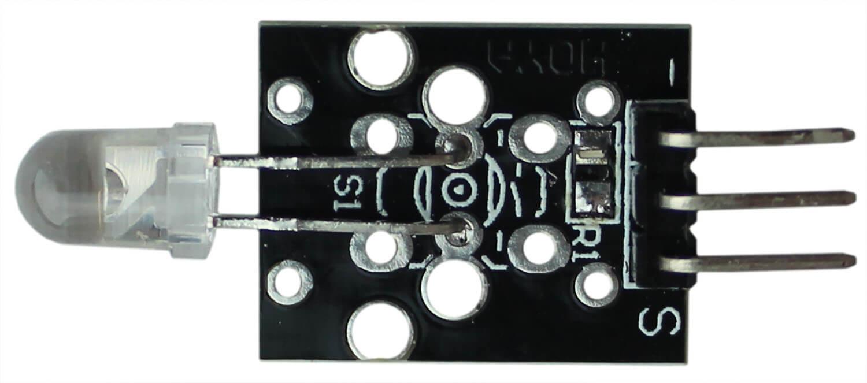 Модуль ИК светодиода Аrduino.
